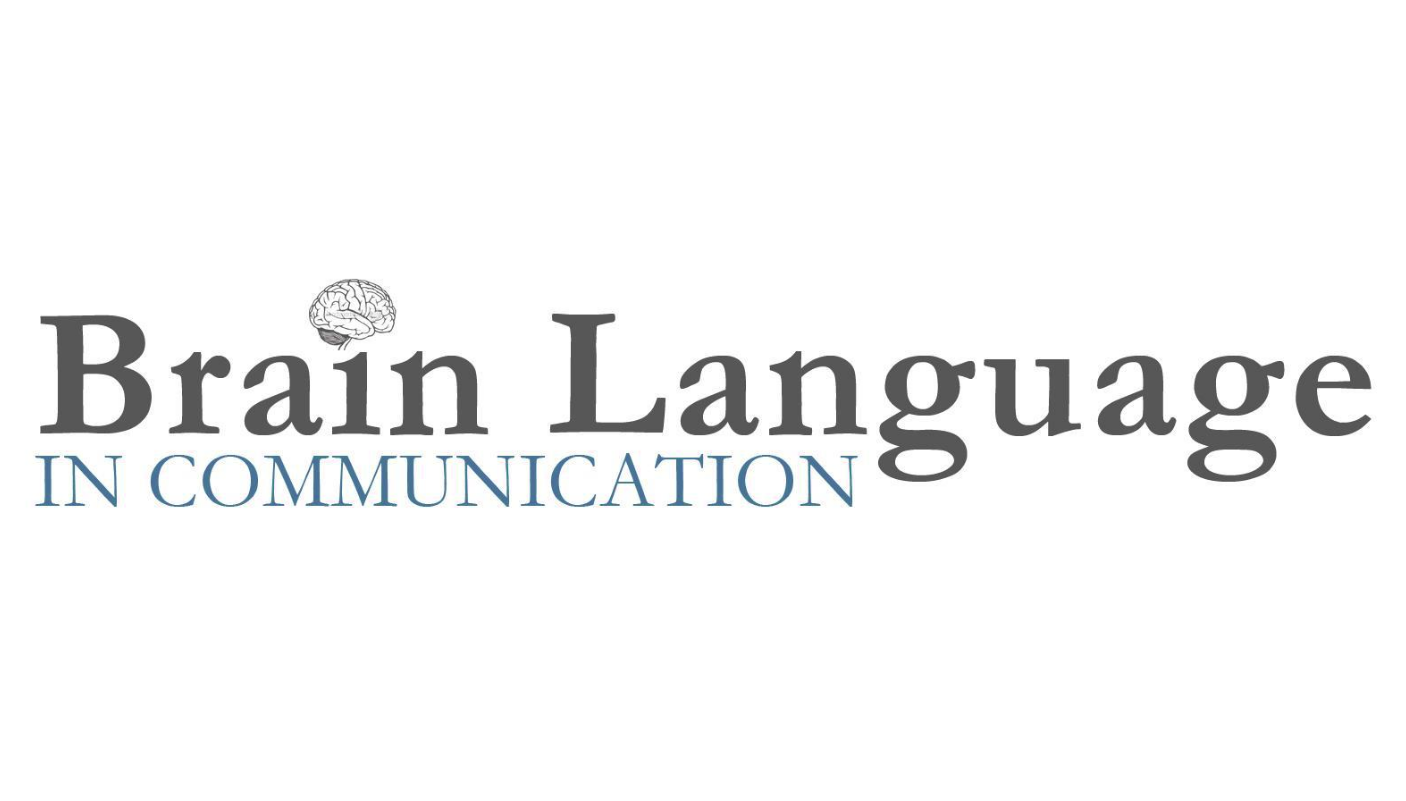 Brain Language in Communication